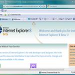 Pasos para Actualizar Internet Explorer 8