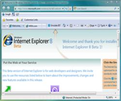 actualizar internet explorer 8